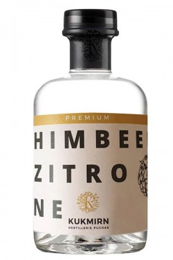 Himbeer-Zitrone Gin 0,7l