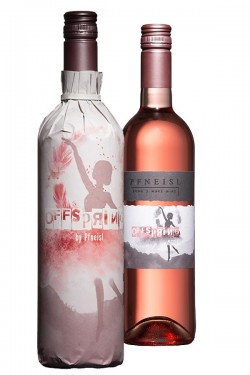 OFFSPRING Rosé 2020 (PN,SY)